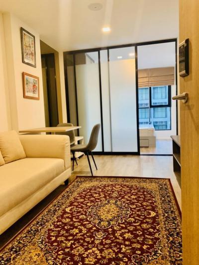 เช่าคอนโดลาดพร้าว เซ็นทรัลลาดพร้าว : ให้เช่าAtmoz Condo ลาดพร้าว15 ห้องใหม่ 2ห้องนอน 1ห้องน้ำ ห้องสวย พร้อมอยู่