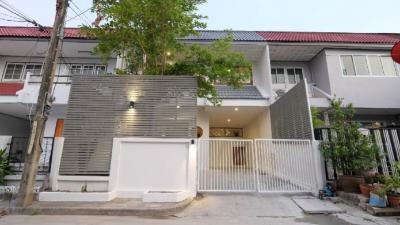 เช่าบ้านอ่อนนุช อุดมสุข : บ้านใหม่ให้เช่า โซนพระโขนง สนใจติดต่อ 0890505525