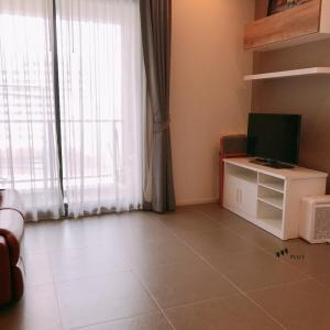 For SaleCondoLadprao, Central Ladprao : Condo for sale, M Ladprao, next to BTS, 1 bedroom with central view