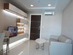 เช่าคอนโดสำโรง สมุทรปราการ : Room for rent : The Metropolis Samrong Interchange (BTS Samrong)  ให้เช่าคอนโด :   เดอะ เมโทรโพลิส สำโรง อินเตอร์เชนจ์ (บีทีเอส สำโรง)