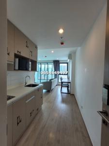 For SaleCondoSiam Paragon ,Chulalongkorn,Samyan : 👉 Sell 👉 IDEO Q chula samyan 1 bedroom 1 bathroom 34 sq.m., please contact 0654649497
