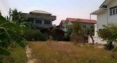For RentLandLadkrabang, Suwannaphum Airport : Land for rent 50 Sq. Wat Sri Waree Noi Road, near King Power Suvarnabhumi.