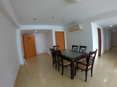 For RentCondoSukhumvit, Asoke, Thonglor : Pet Friendly Turnberry Sukhumvit 33 (3 Bed 180 sqm) @BTS Promphong 55,000 THB