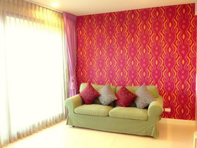 For SaleCondoHua Hin, Prachuap Khiri Khan, Pran Buri : Good Deal!! Marrakesh Residence Hua Hin for sale – 1 bed 54.66 Sqm., good location – beachfront Hua Hin