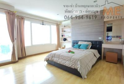 For SaleCondoBang kae, Phetkasem : Bangkok Horizon Condo for sale, Petchkasem, beautiful view, no block, good price, near MRT Phetkasem 48, convenient transportation, near university