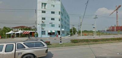 ขายที่ดินลาดกระบัง สุวรรณภูมิ : ขาย ที่ดิน 266 ตรว. อ่อนนุช70/1 แยก2-17-3 ถ.พัฒนาการตัดใหม่ หลังหมู่บ้าน The City เขตประเวศ