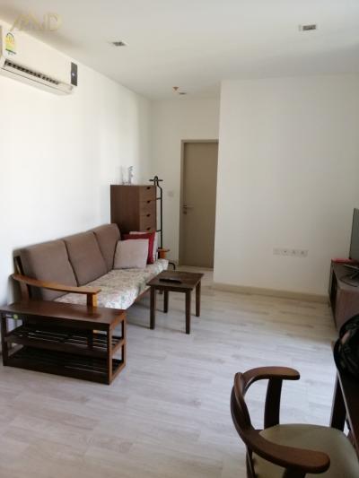 For RentCondoSukhumvit, Asoke, Thonglor : For Rent IDEO MOBI SUKHUMVIT Building A  nearby BTS On-nut