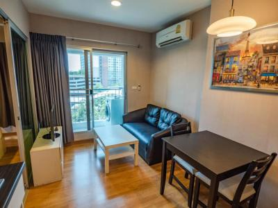 For RentCondoKhlongtoei, Kluaynamthai : For rent Aspire Rama 4 (BTS Phra Khanong)