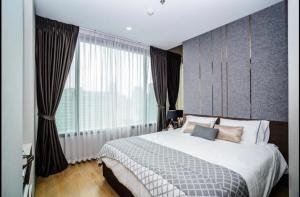 For SaleCondoRatchathewi,Phayathai : +++ Hot sale +++ PYNE By Sansiri next to BTS Ratchathewi, 1 bedroom / sqm, high floor, open view