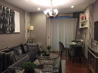 For SaleCondoSukhumvit, Asoke, Thonglor : Ivy Thonglor Ivy Thonglor 55, luxury condominium