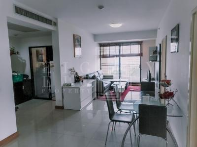 For RentCondoRama3 (Riverside),Satupadit : For Rent Supalai Premier Narathiwas-Sathorn (31 sqm.)