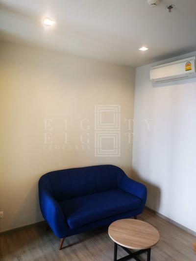 For RentCondoBang Sue, Wong Sawang : For Rent The Line Wongsawang (32 sqm.)