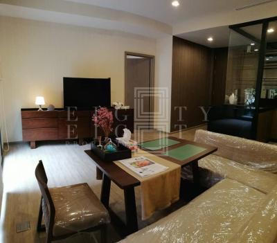 เช่าคอนโดอ่อนนุช อุดมสุข : For Rent Mori Haus (46.5 sqm.)