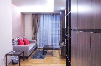 For RentCondoWitthayu,Ploenchit  ,Langsuan : For Rent FOCUS @ Ploenchit (47.78 sqm.)