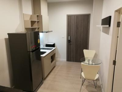 For RentCondoRama9, Petchburi, RCA : For rent 12000B/M The Niche Pride Thonglor-Phetchaburi