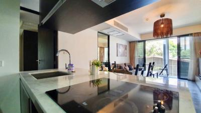 For SaleCondoSukhumvit, Asoke, Thonglor : Urgent sale, price lower than the market. 2 bedrooms 70 square meters, 96k per square meter only