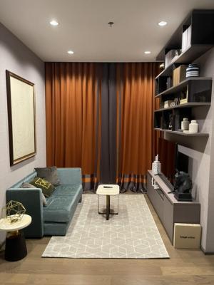 For SaleCondoSathorn, Narathiwat : The Diplomat Sathorn 2 bedroom 69.58 sqm.