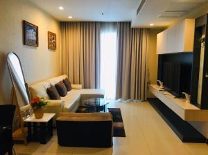 For RentCondoNana, North Nana,Sukhumvit13, Soi Nana : +++ Quick rent ++++ Luxury room THE PRIME 11 * 2 bedrooms 82.65 sq.m., Very beautiful room ++++