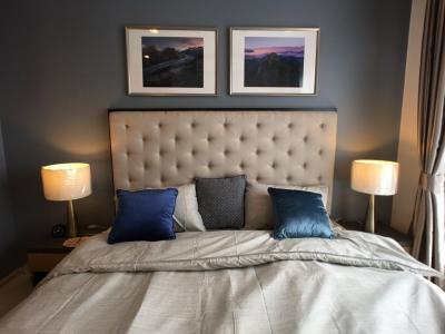 เช่าคอนโดอ่อนนุช อุดมสุข : For rent : life 48 ห้อง 2 นอน บีทีเอส พระโขนง