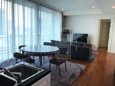 For RentCondoSukhumvit, Asoke, Thonglor : For Rent Royce Private Residences (111 sqm.)