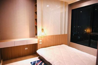 For RentCondoRama9, RCA, Petchaburi : for rent: The Niche Pride Thonglor-Phetchaburi Brand new room, very nice decorated, built in