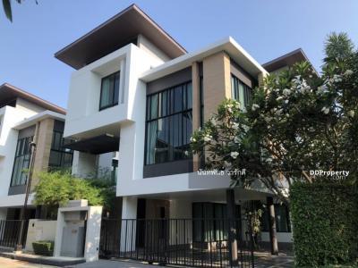 For SaleHouseKaset Nawamin,Ladplakao : For Sale Nirvana Beyond Kaset-Nawamin House