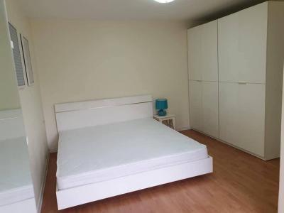 For RentCondoOnnut, Udomsuk : For rent, Condo Lumpini Center Sukhumvit 77.