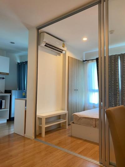 For RentCondoOnnut, Udomsuk : For rent, Condo Lumpini Ville On Nut 46.