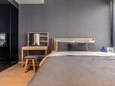 ขายคอนโดสีลม บางรัก : ขาย/ให้เช่า 2 Bed !! The Loft Silom วิวมหานคร
