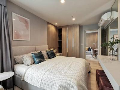 เช่าคอนโดวิทยุ ชิดลม หลังสวน : ✅ For Rent ** Life One Wireless 2 ห้องนอน วิวดีมากๆ ตกแต่งสวยสุดๆ พร้อมเข้าอยู่ **