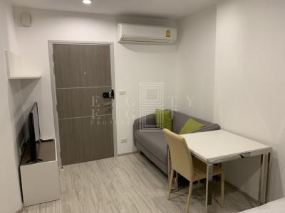For RentCondoBang Sue, Wong Sawang : For Rent Ideo Mobi Bangsue Grand Interchange (21.99 sqm.)