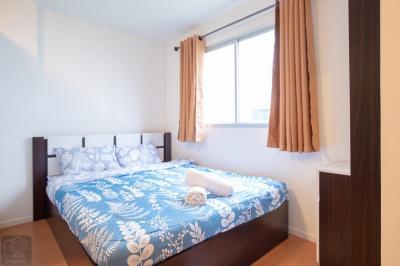 For RentCondoRangsit, Patumtani : Lumpini Rangsit, a beautiful room, very cute, complete, cheap price.