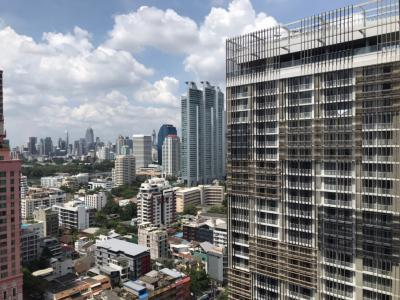 For SaleCondoSukhumvit, Asoke, Thonglor : Sell Park origin Phrom Phong studio, North Building 6