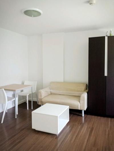 ขายคอนโดเชียงใหม่-เชียงราย : ขาย ดีคอนโด แคมปัส รีสอร์ท เชียงใหม่ DCondo Campus Resort Chiang mai ชั้น 4, 30 ตรม