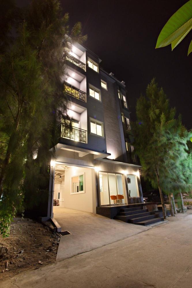 ขายขายเซ้งกิจการ (โรงแรม หอพัก อพาร์ตเมนต์)ภูเก็ต ป่าตอง : ขายอพาร์ตเมนท์ 16 ห้อง ใกล้หาดราไวย์ ภูเก็ต