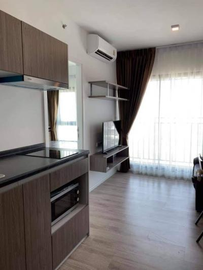 For RentCondoSamrong, Samut Prakan : Kensington condo for rent, Sukhumvit-Thepharak