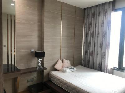 For RentCondoSukhumvit, Asoke, Thonglor : * For Rent * Keyne by Sansiri BTS Thonglor 1 bed 45 sqm. Fully Furnished.