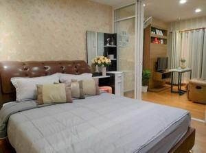 For RentCondoVipawadee, Don Mueang, Lak Si : Regent Home 18 for rent, fully furnished, ready to move in