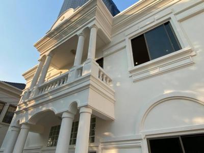 เช่าบ้านสุขุมวิท อโศก ทองหล่อ : ให้เช่าบ้านสวยขนาดใหญ่ ใจกลางสุขมวิท พร้อมพงษ์-ทองหล่อ