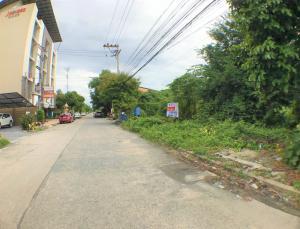 For SaleLandRangsit, Patumtani : Land for Sale 298 Sq. Khlong 2, Rangsit Road, Nakhon Nayok, Pathum Thani