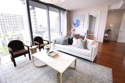 ขายคอนโดสุขุมวิท อโศก ทองหล่อ : Marque Sukhumvit 39 - Beautifully Furnished 2 Bedrooms / Luxury Corner Unit Ready To Move In