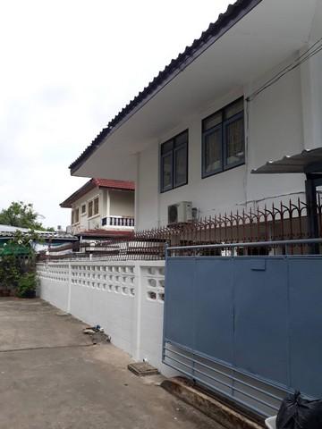 เช่าบ้านลาดพร้าว เซ็นทรัลลาดพร้าว : RH334 ให้เช่าบ้านเดี่ยว 2 ชั้น81 ตารางวา ใกล้ สนงใหญ่การบินไทย วิภาวดีรังสิต 20
