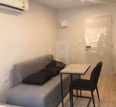 For RentCondoKasetsart, Ratchayothin : For Rent Elio Del Moss Phaholyothin 34 (25 sqm.)