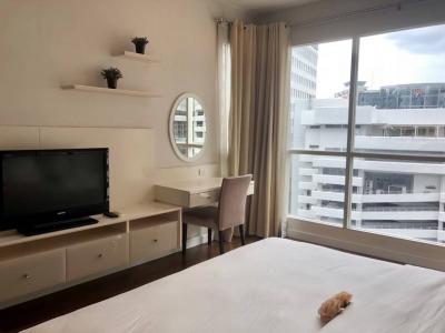 เช่าคอนโดวิทยุ ชิดลม หลังสวน : For Rent The Address Chidlom Best and Nice Room @BTS Chidlom 06445414424