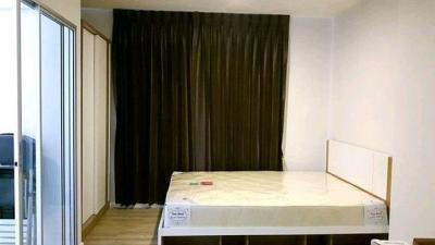 For RentCondoRathburana, Suksawat : ให้เช่า อิซซี่ คอนโด สุขสวัสดิ์ (วิวสระว่ายน้ำ) มีเครื่องซักผ้า วิวสระน้ำ ชั้น 21 ราคา 7,000.-