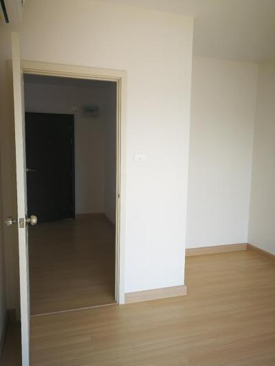 For RentCondoRama9, RCA, Petchaburi : For rent, Supalai Varanda Rama 9, 7th floor, size 37.5 sqm.