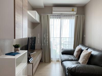 For RentCondoRatchadapisek, Huaikwang, Suttisan : For Rent Fuse Miti Ratchada-Sutthisan (49.33 sqm.)