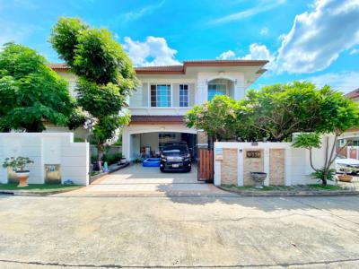 For SaleHouseBangkruai, Ratchapruek : Corner House, 65th Floor, The City, Pinklao, Rama 5, Nakorn In 7 million