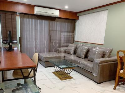 For SaleCondoSukhumvit, Asoke, Thonglor : For Sale/Rent Saranjai Mansion (55 sqm.)