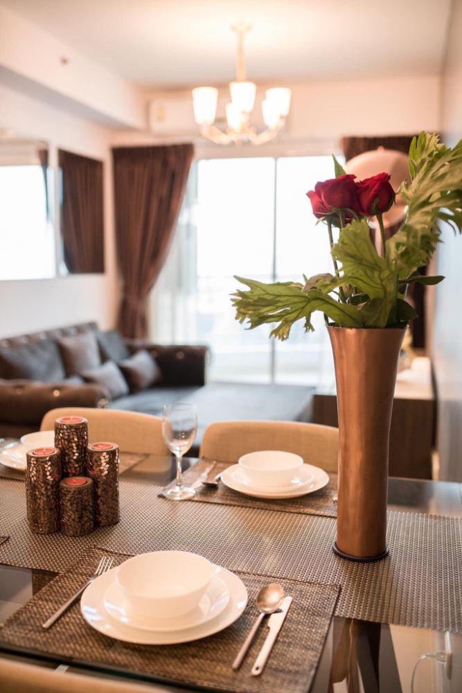 For RentCondoWongwianyai, Charoennakor : ++ For rent beautiful room +++ Supalai River Resort ** 1 bedroom 53 sq.m. high floor, fully furnished !!!
